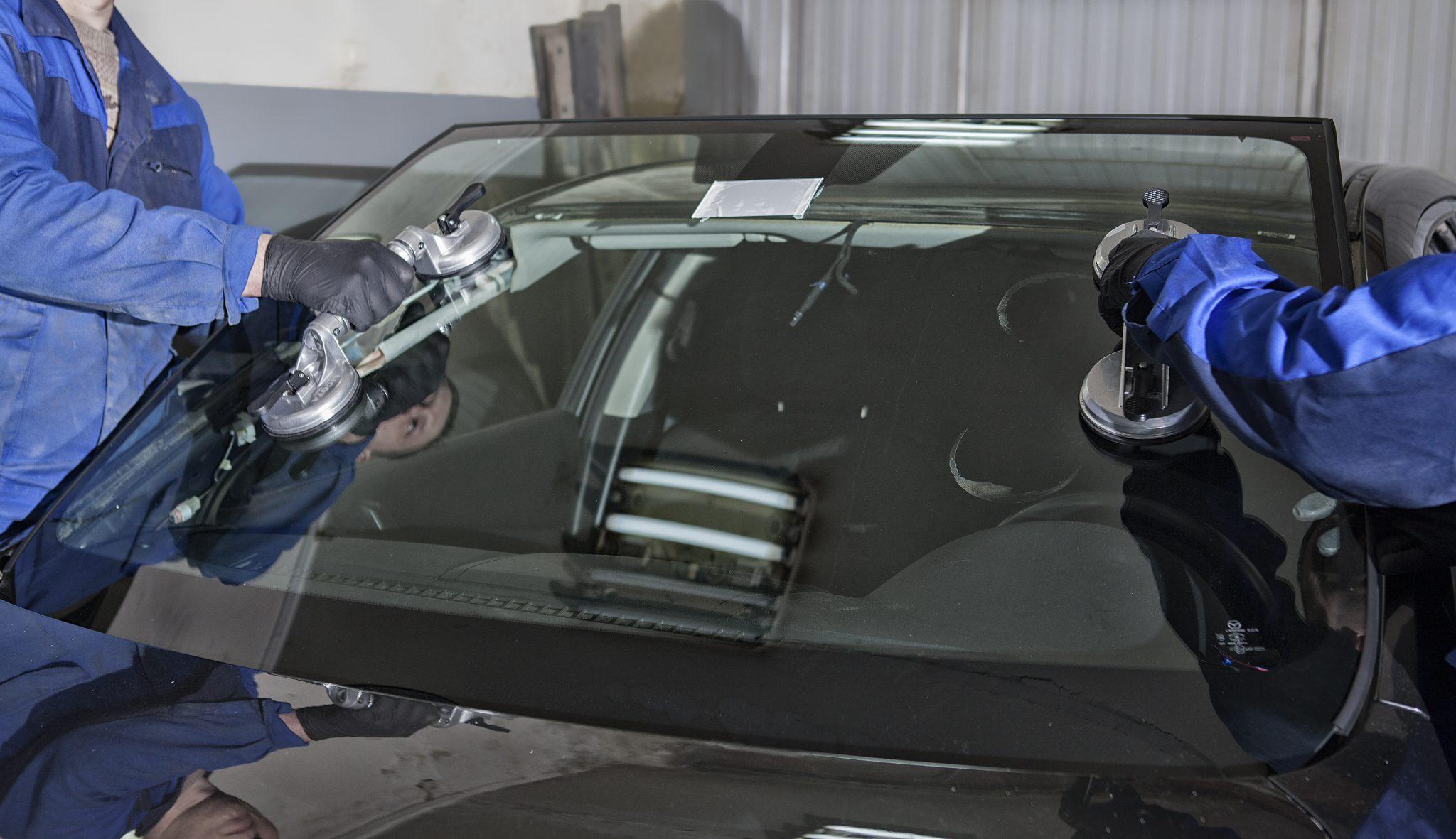 Ремонт стекол на авто своими руками 560
